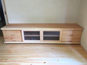 赤松テレビボード