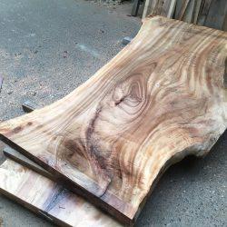 楠の木一枚板KS028