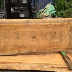 山桜一枚板c1018
