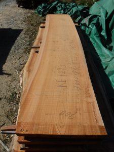 欅一枚板ke1293