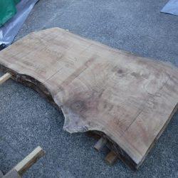 楠の木一枚板ks-033