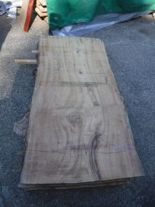楠の木一枚板ks-032