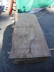 楠の木一枚板ks-031