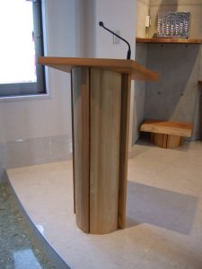 教会祭壇セット