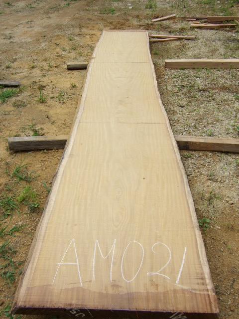 アサメラ一枚板AM21