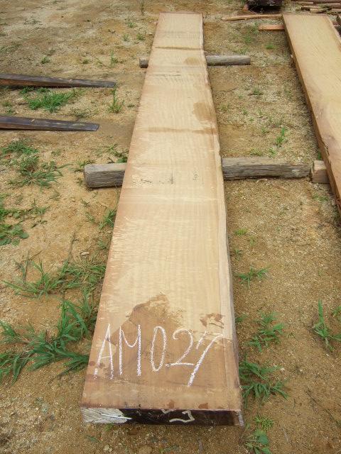 アサメラ一枚板AM27
