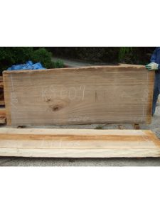 楠の木一枚板KS07