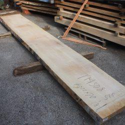 タモ一枚板TM508