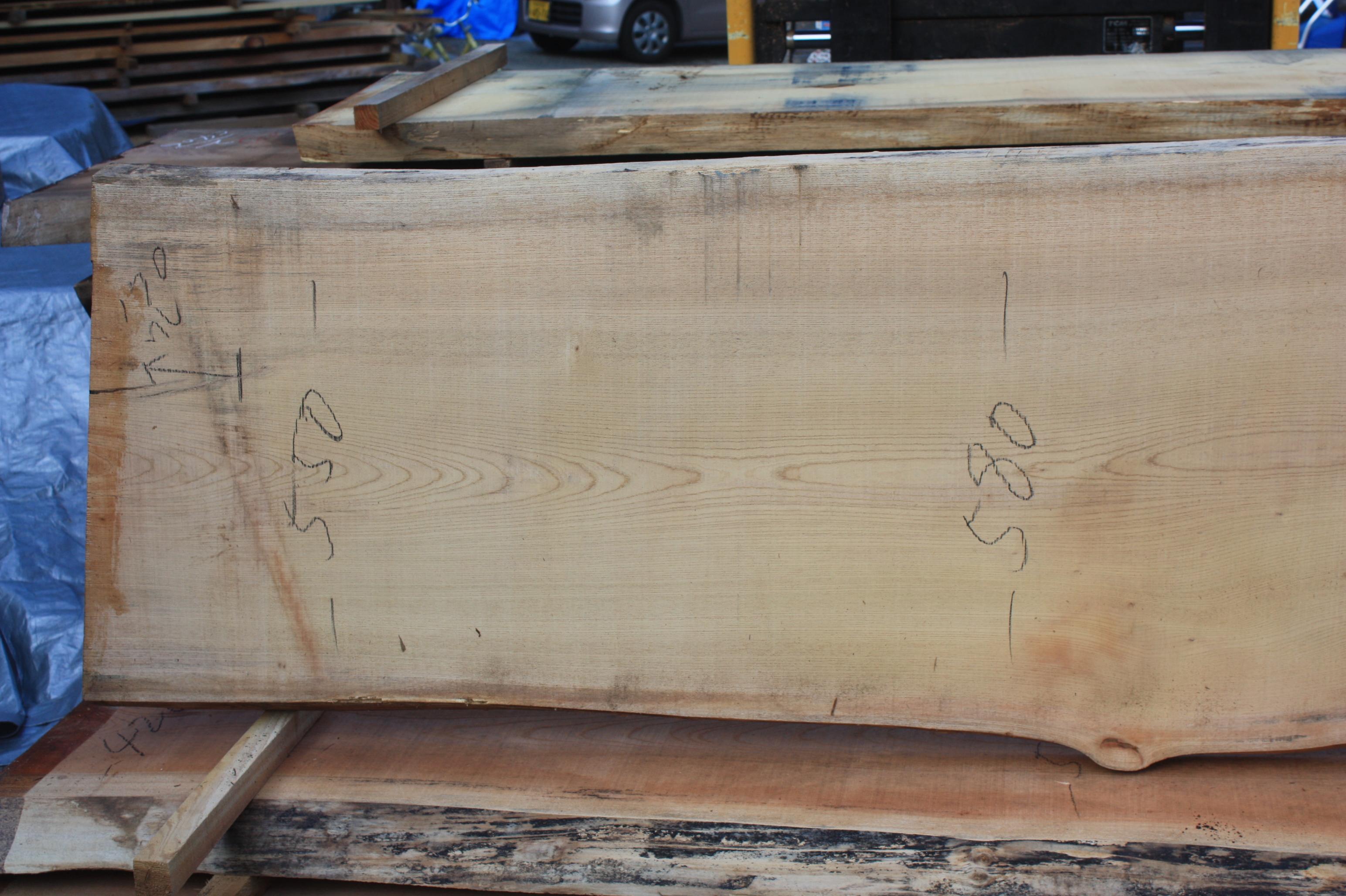 欅一枚板ke1220