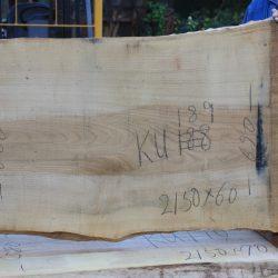 栗一枚板KU189