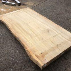 楠の木一枚板KS39