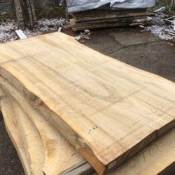 楠の木一枚板KS40