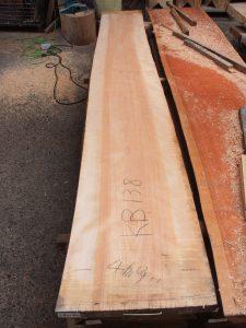 樺一枚板KB138