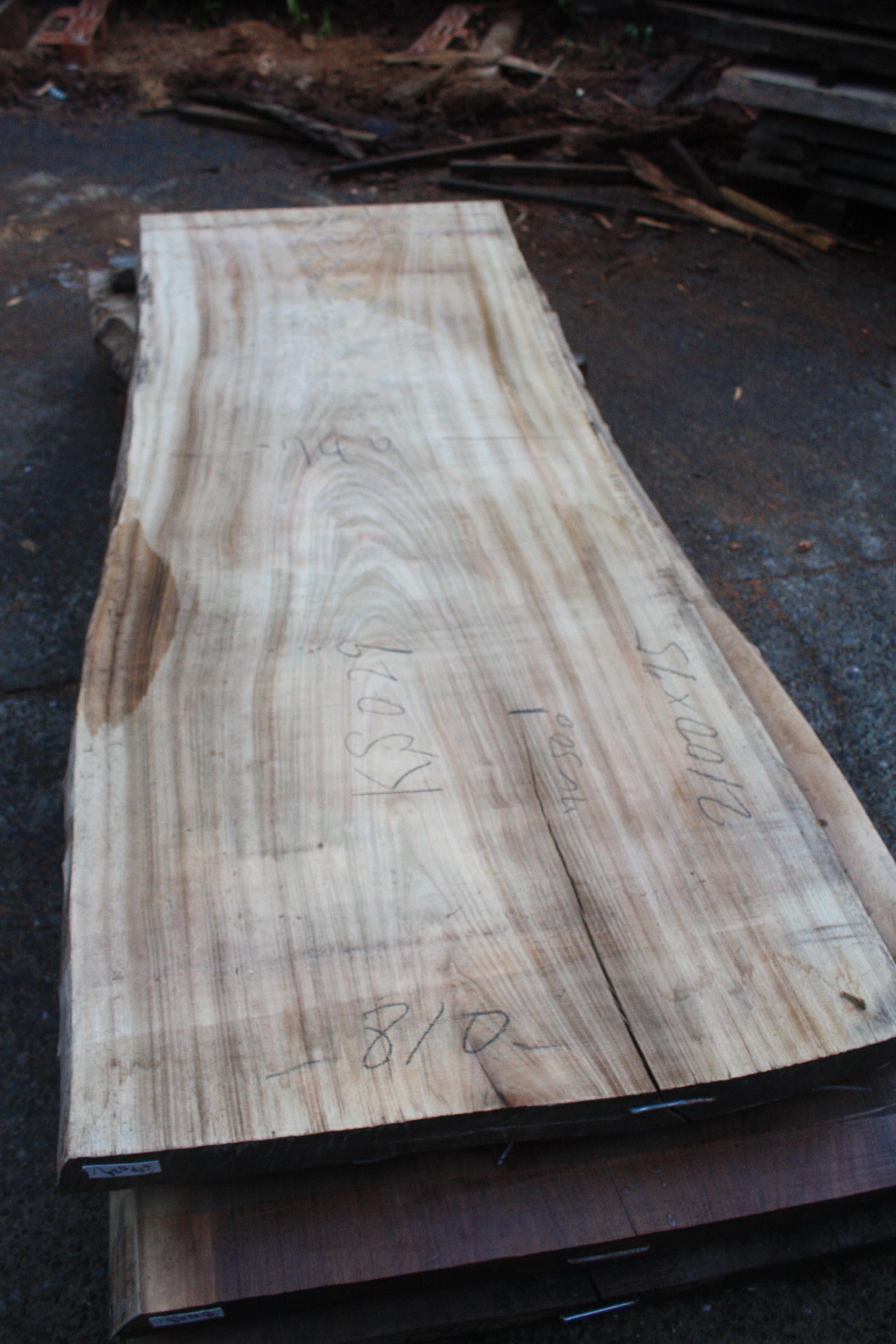 楠の木一枚板KS029