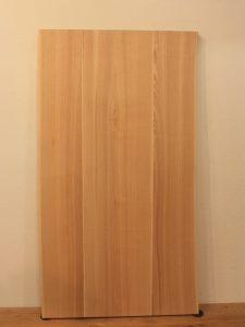 タモ幅ハギ板ts-04