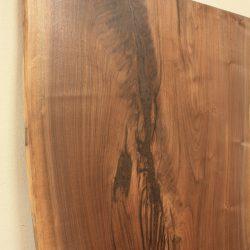 ブラックウォールナット一枚板bws-07