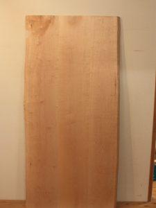 カエデ幅ハギ板kaes-01