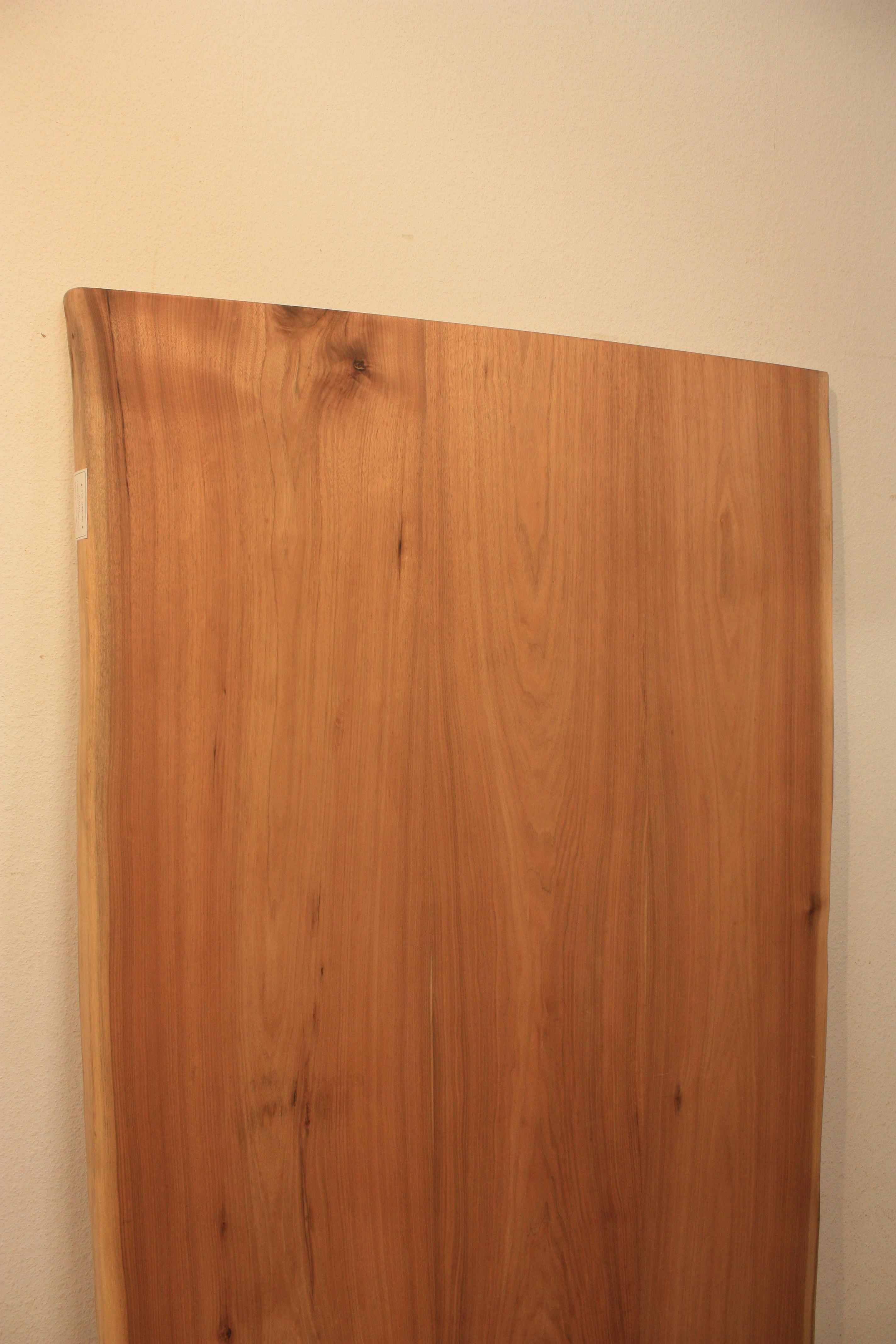 クルミ幅ハギ板krm-04
