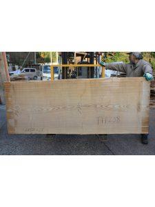 タモ一枚板TM258