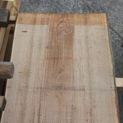 タモ一枚板TM262