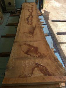 欅一枚板ke1288