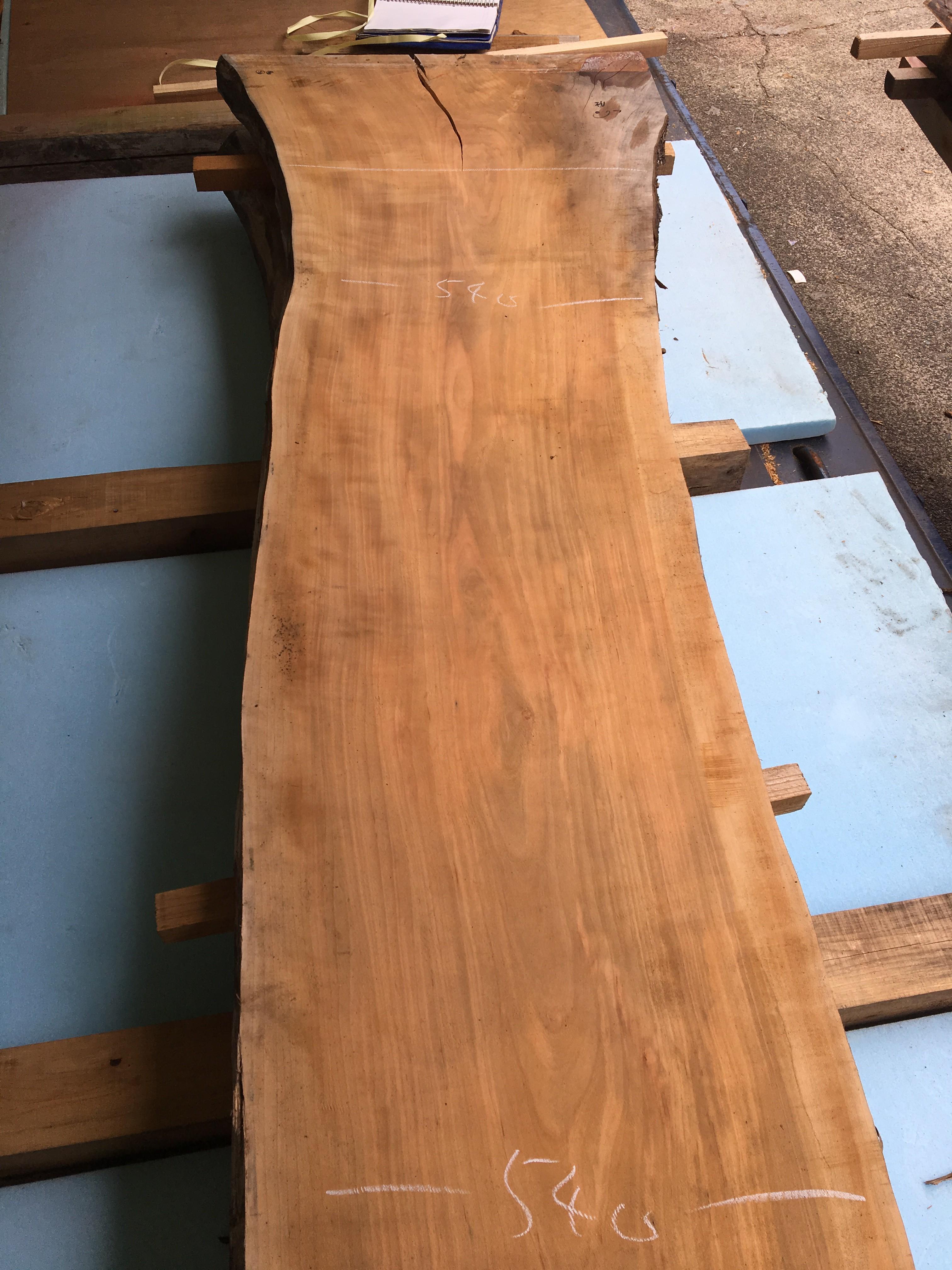 山桜一枚板c1050