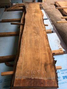 山桜一枚板c1051