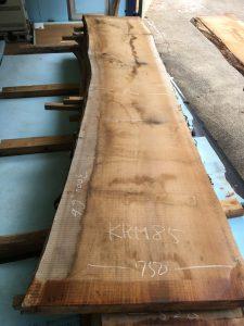 胡桃一枚板KRM85