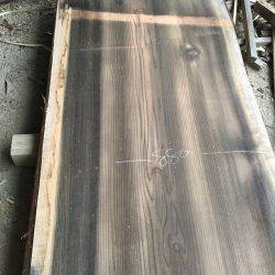 吉野杉一枚板s1144