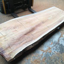 欅一枚板ke1305