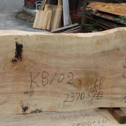 樺一枚板KB102