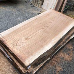 欅一枚板ke1393
