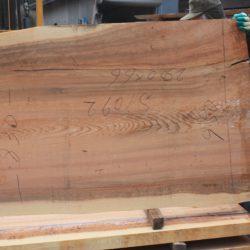 吉野杉一枚板s1092
